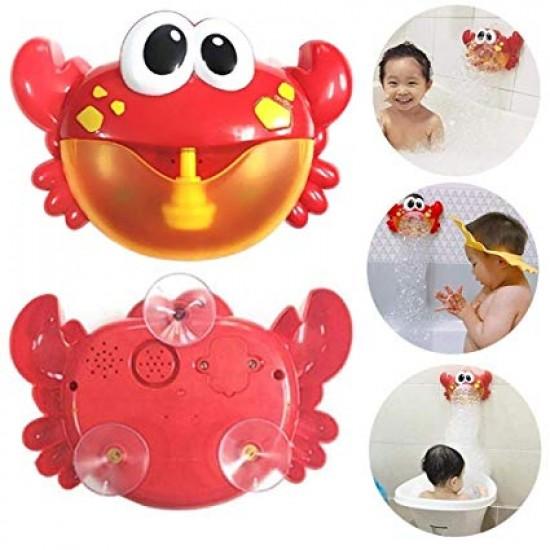 Bubble Crab Music - Articole copii - oferit de sellsell.ro