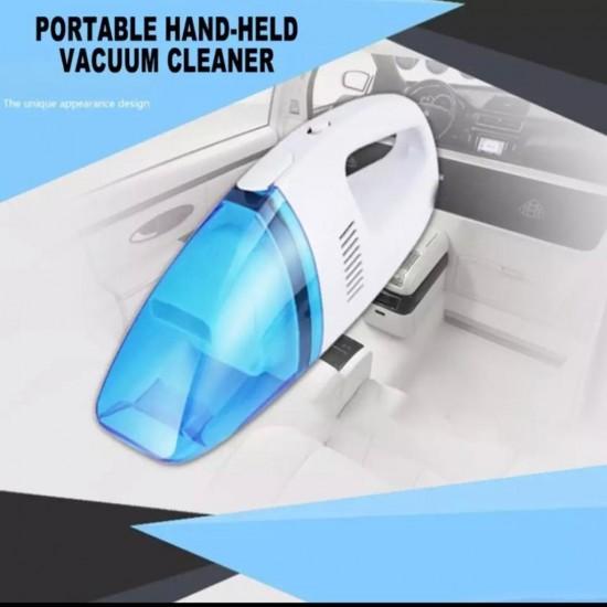 Aspirator portabil - Accesorii auto - oferit de sellsell.ro