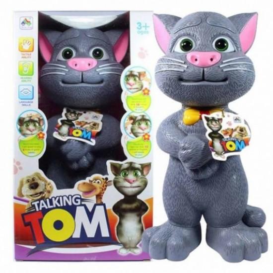 Talking Tom - Articole copii - oferit de sellsell.ro