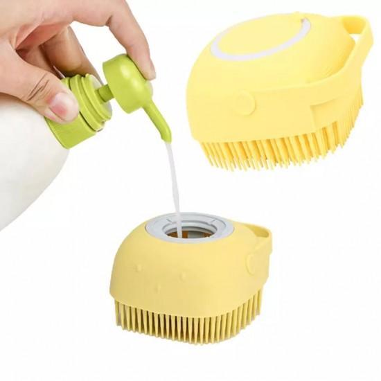 Burete Soft Brush 1+1 GRATIS