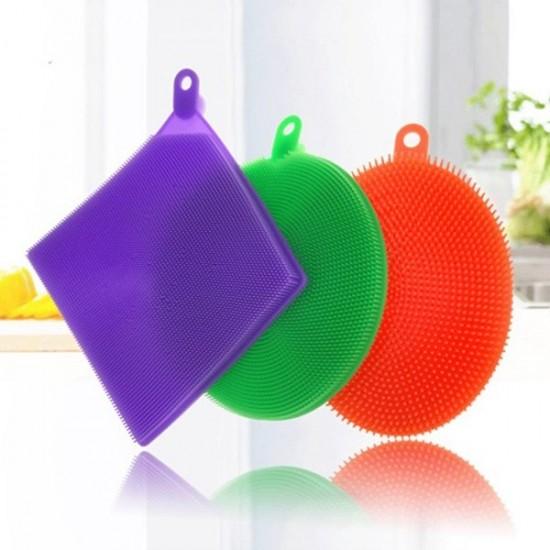 Set 3 Bureti de Vase, Better Sponge 1+1 GRATIS