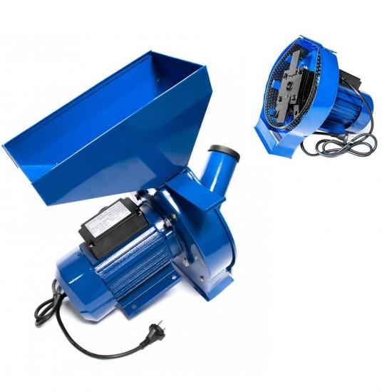 MOARA ELECTRICA  calitate PREMIUM bobinaj 100 din CUPRU - Scule și unelte - oferit de sellsell.ro
